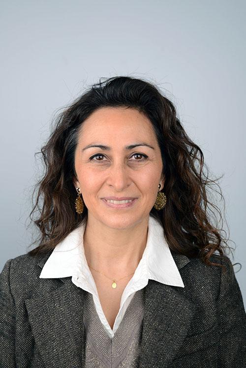 Carolina Díaz Vergara